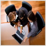Lync up online and collaborate