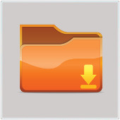 Using the new search folder in Outlook