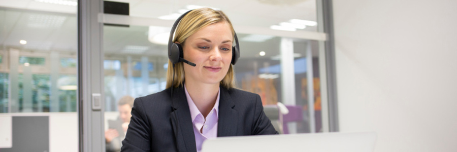 VoIP on-the-go