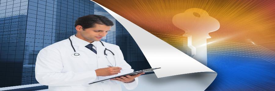 Cybercriminals target healthcare data