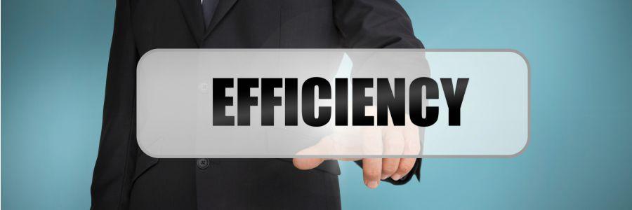 4 ways to boost staff efficiency