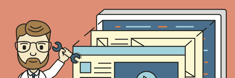Top 5 tips for a successful web conversion