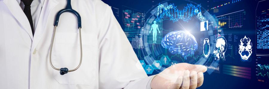 Disruptive technologies in healthcare