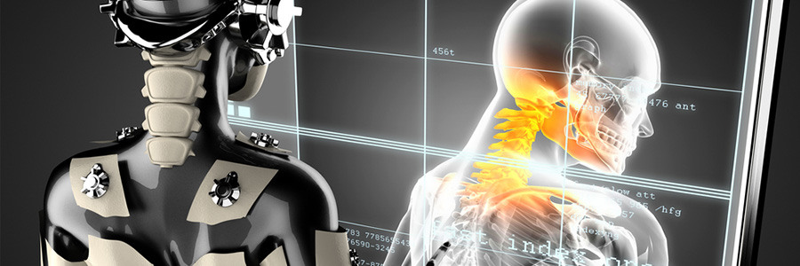 AI is changing the face of healthcare