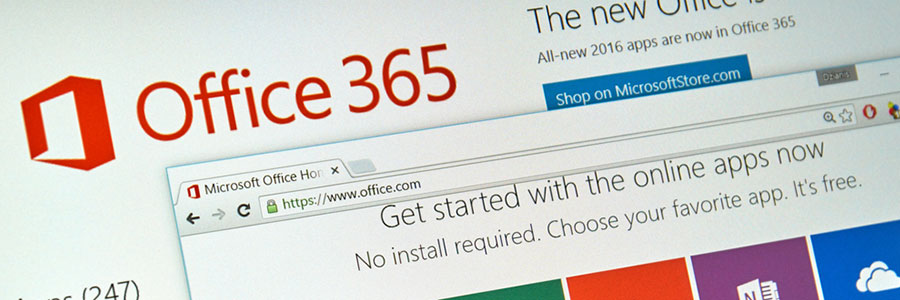 Microsoft ending support for Office 2013
