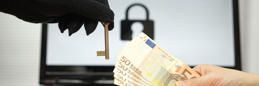 Mac security 101: Ransomware