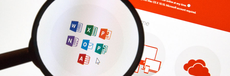 Selecting the perfect Office 365 plan
