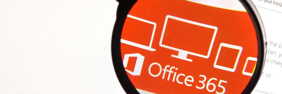 Choose the best Office 365 plan