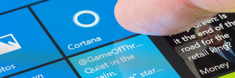 Helpful Cortana commands you need