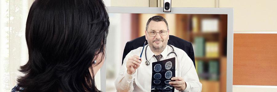 Telemedicine to help transform healthcare