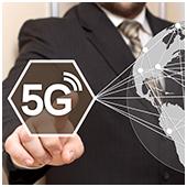 5G data