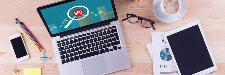 Optimizing website images for SEO