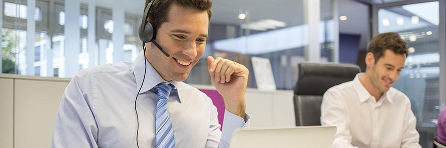 Business communications: Teams or Meet?