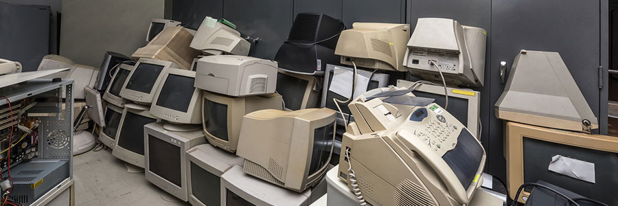 5 Nifty uses for your old computers