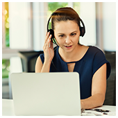 Dedicated circuits improve VoIP calls