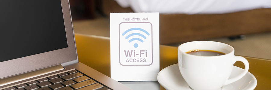 How to minimize Wi-Fi hiccups