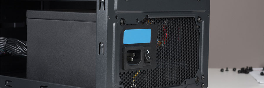 Top tips for picking the right power supply