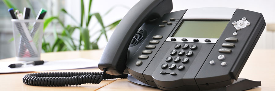 Cloud-hosted or on-premises VoIP?