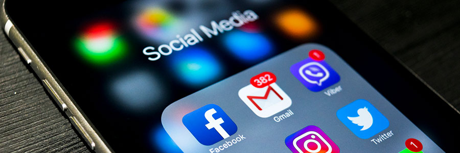 Which social media platform is best for you?