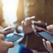 lagging mobile internet