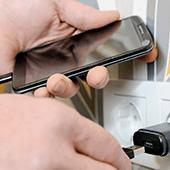 high-speed phone charging
