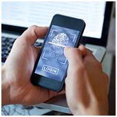 Biometrics authentication