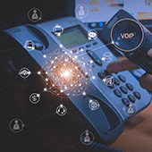 TCO of VoIP