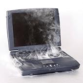 Prevent your laptop