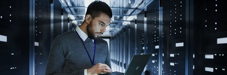 The cloud and virtualization explained