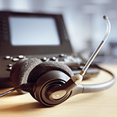 Here's how your business communications system works