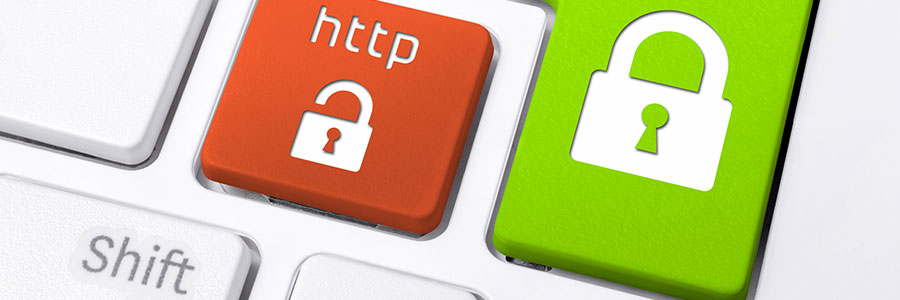 Chrome: From HTTP to HTTPS