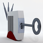 SOHO routers
