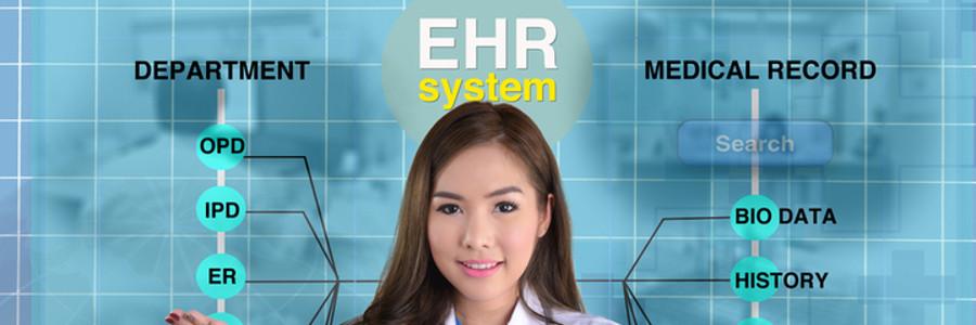 Learn the basics of EHR hardware