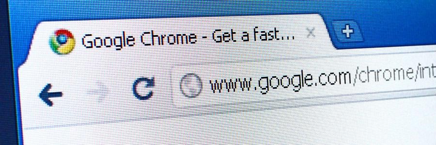 Google Chrome: New money-saving alert