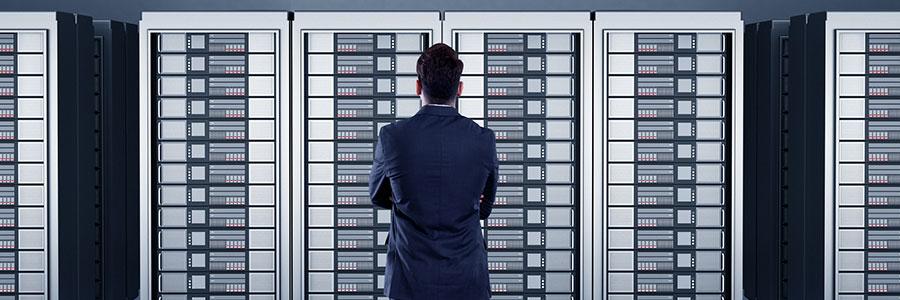Serverless computing is the next big thing