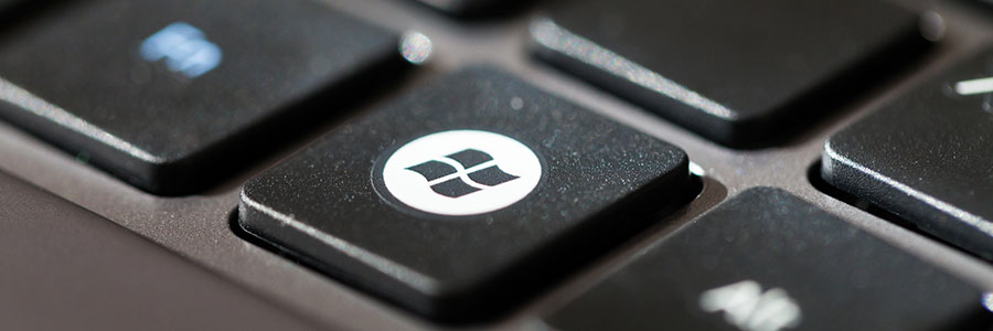 Microsoft works on new Windows OS