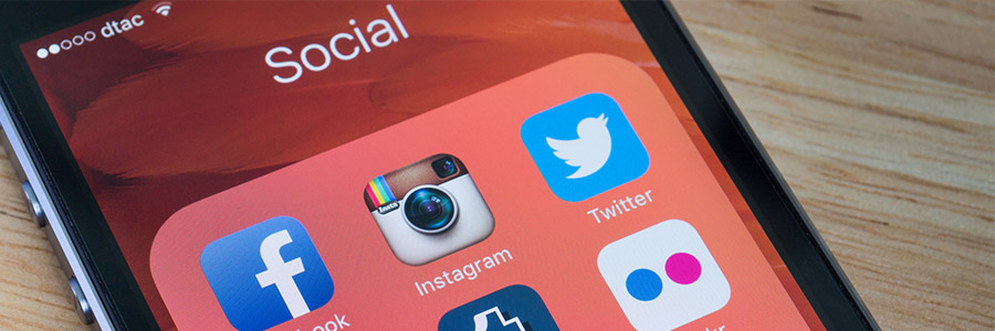 Stand out on social media: Tips for SMBs
