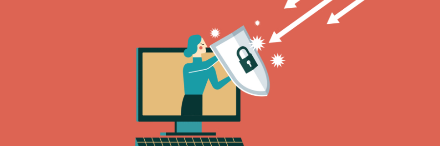 Cybersecurity tips for working remotely