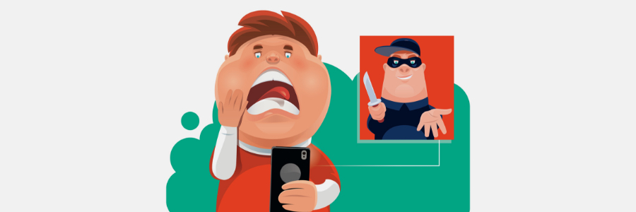 5 Signs your VoIP network is being hacked
