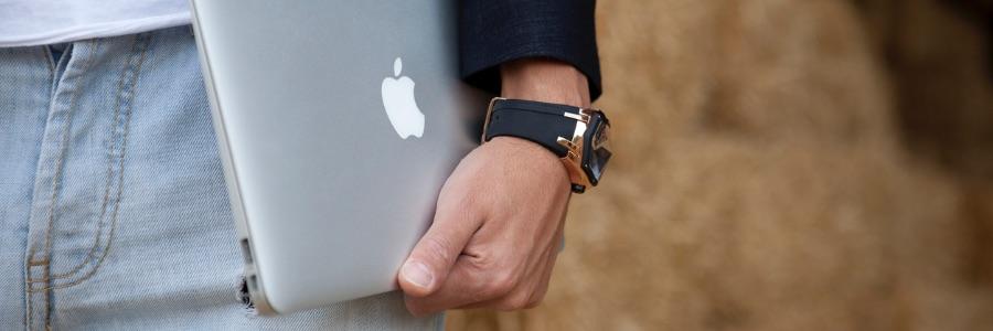 MacBook's new feature promises longer battery life