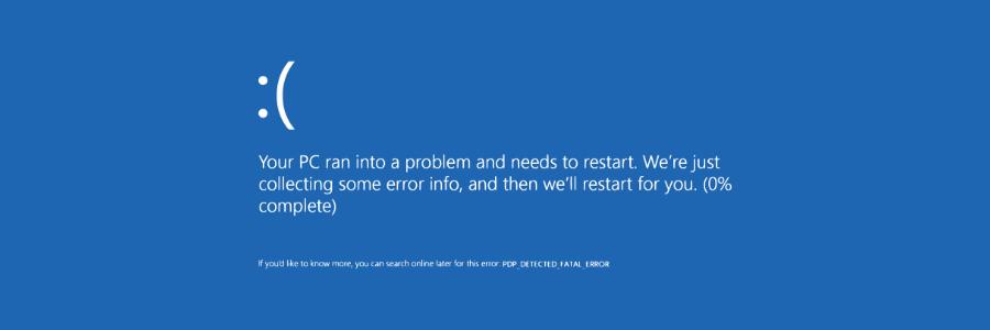 Be careful of April's Windows 10 update