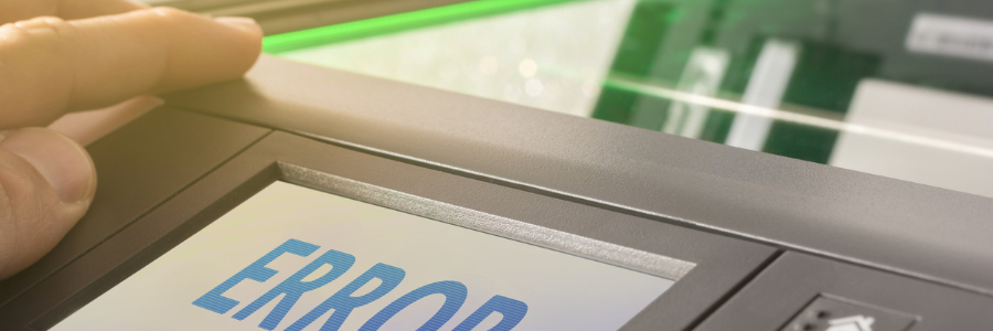 Solutions to the most common printer problems