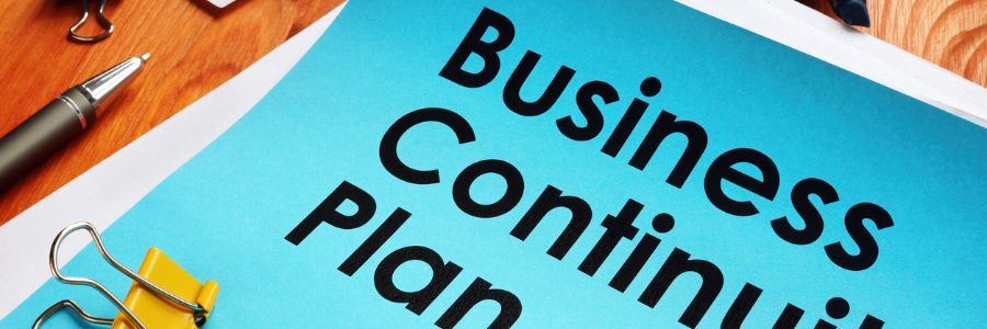 Why your  SMB needs a business continuity plan (BCP)