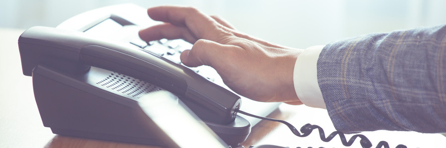 Fend off VoIP cyberattacks with these tips